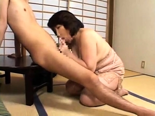 Asian Blowjob Grown-up Rosie Rocket