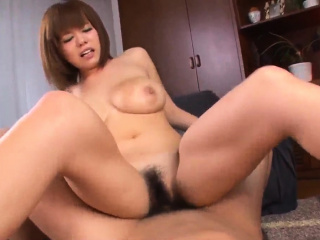 Pure fantasy for naked Asian milf - Surrounding at one's fingertips