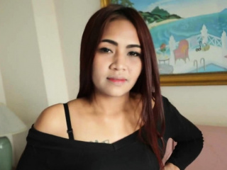 Asian Thai Hooker Sex Tourist Lady-love