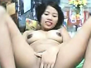 sexy asian webcam girl