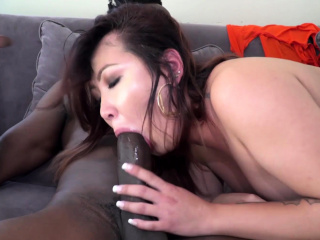 Asian sensation babe Jade Luv has been missing class