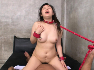 Rina Kiuchi is having hardcore sexual connection all day and night