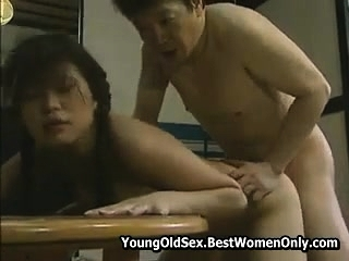 Japanese Asian Girl Sexual Love For Stepdad